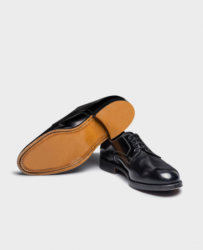 ENGLISH OFFICER SHOES