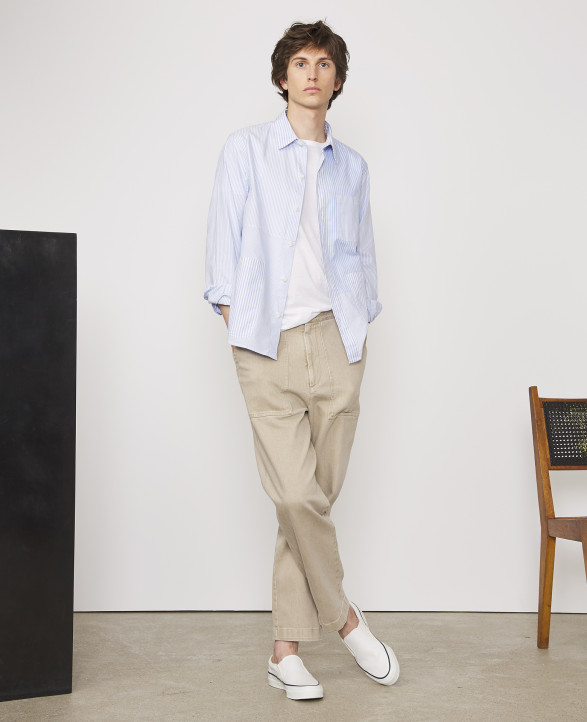 Paolo chino (BEIGE)