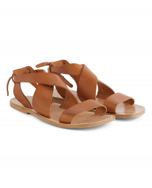 Positano Sandals  | italian leather