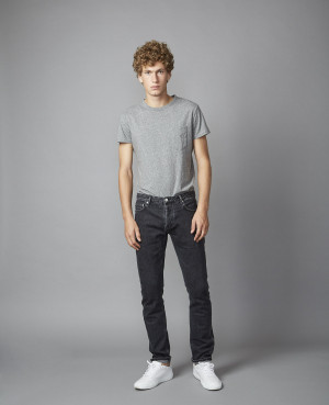 Denim Kurt | japanese denim