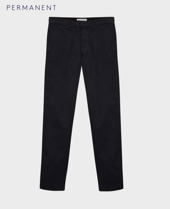 New Fisherman Chino (DARK NAVY)