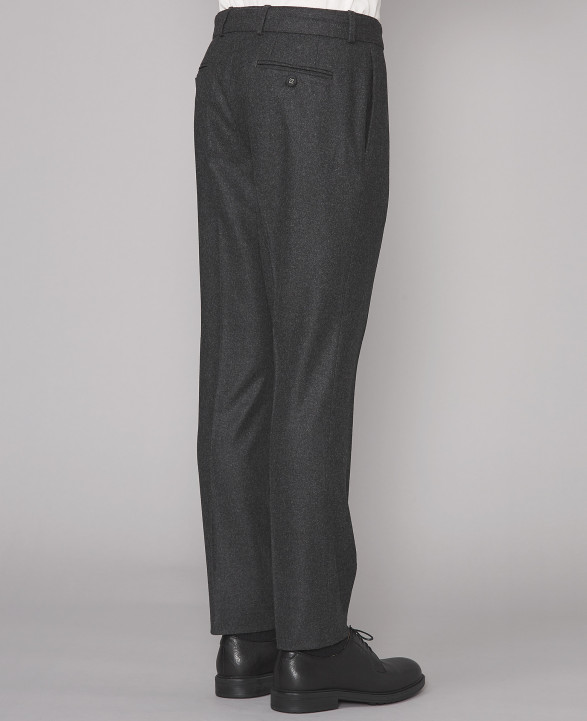 Paul Pants (DARK GREY)