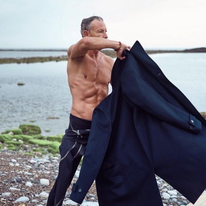The coat project: Ivan...
